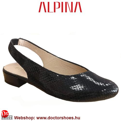 ALPINA VIJA black | DoctorShoes.hu