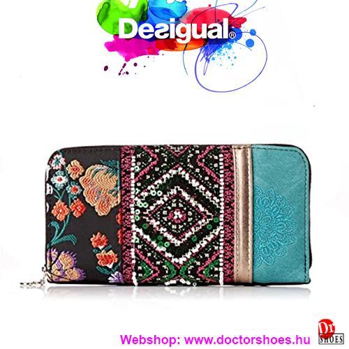 DESIGUAL QUEN pénztárca   DoctorShoes.hu