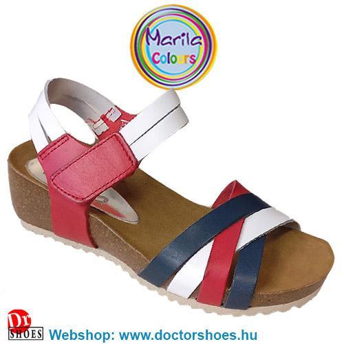 MARILA TYTOM blue | DoctorShoes.hu
