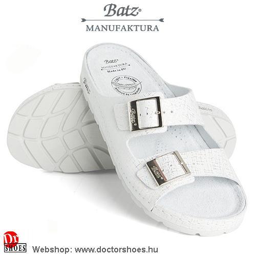 Batz ZORKA white | DoctorShoes.hu