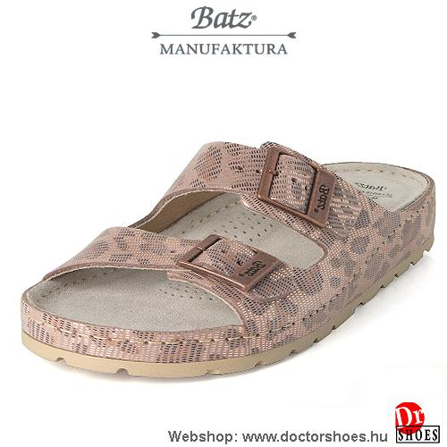 Batz ZORKA rosegold | DoctorShoes.hu
