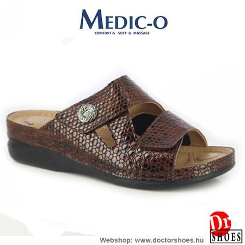 MEDICO IWON braun | DoctorShoes.hu