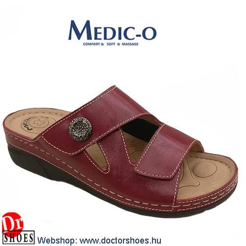 MEDICO IWON bordó | DoctorShoes.hu