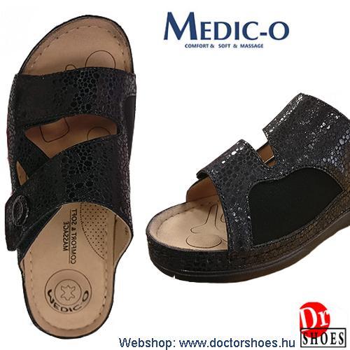 MEDICO IWON black | DoctorShoes.hu