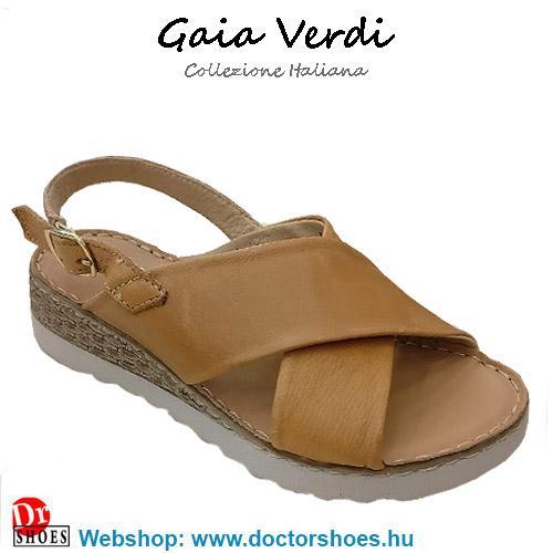 Gaia Verdi VERDI braun | DoctorShoes.hu