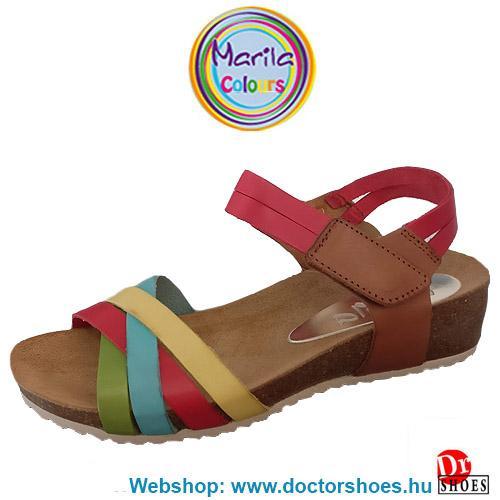 MARILA TYTOM multi | DoctorShoes.hu