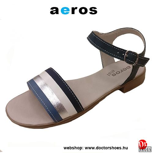aeros ADRIEL blue | DoctorShoes.hu