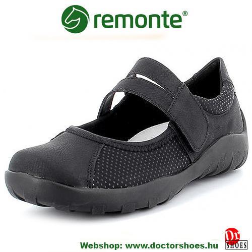 Remonte LINEA black | DoctorShoes.hu