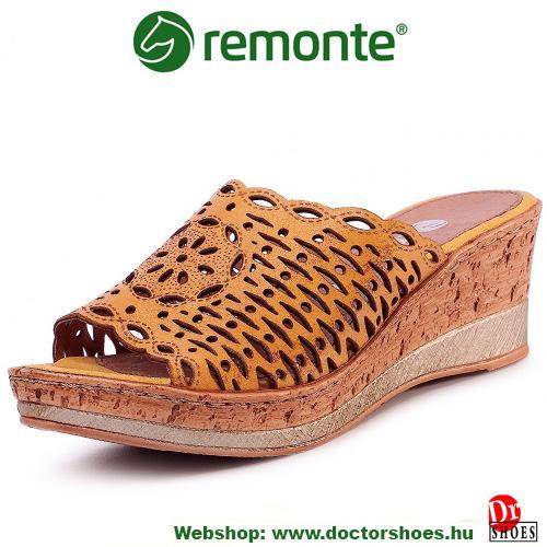 Remonte MIRO yellow   DoctorShoes.hu