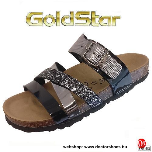 GoldStar VENICE black   DoctorShoes.hu