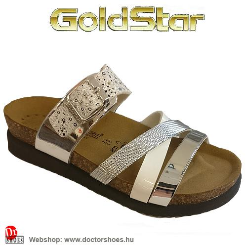 GoldStar BIANCA white   DoctorShoes.hu