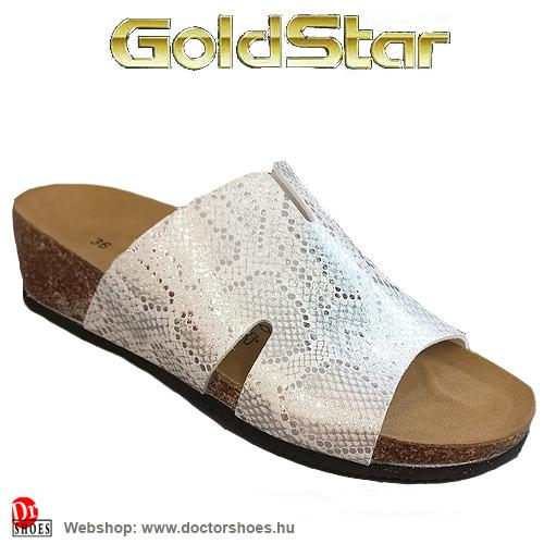 GoldStar BALI silver | DoctorShoes.hu