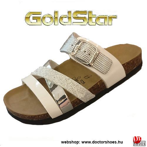 GoldStar VENICE white   DoctorShoes.hu