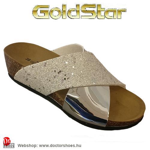 GoldStar SPARK silver | DoctorShoes.hu