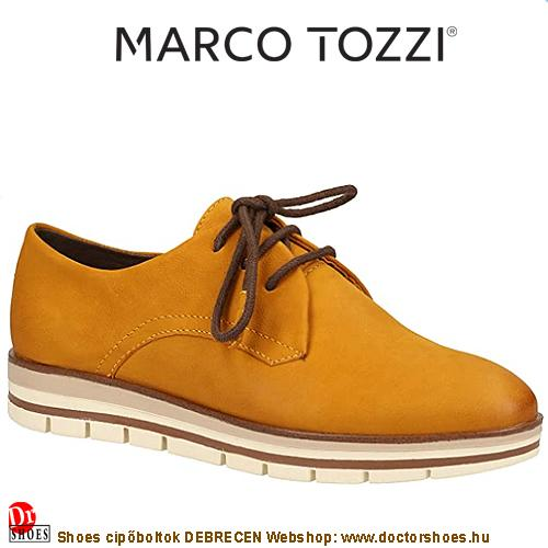 Marco Tozzi MINIA yellow | DoctorShoes.hu
