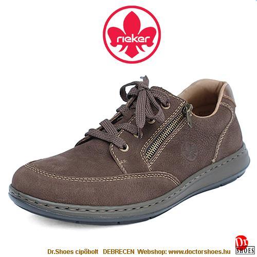 Rieker ENDON braun | DoctorShoes.hu