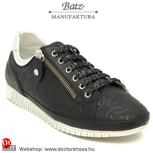Batz ORLANDO fekete | DoctorShoes.hu