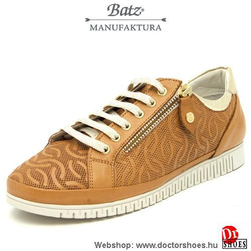 Batz ORLANDO barna | DoctorShoes.hu