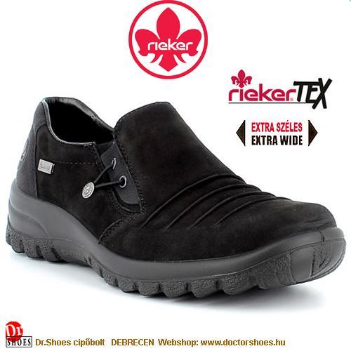 Rieker GITTA black | DoctorShoes.hu