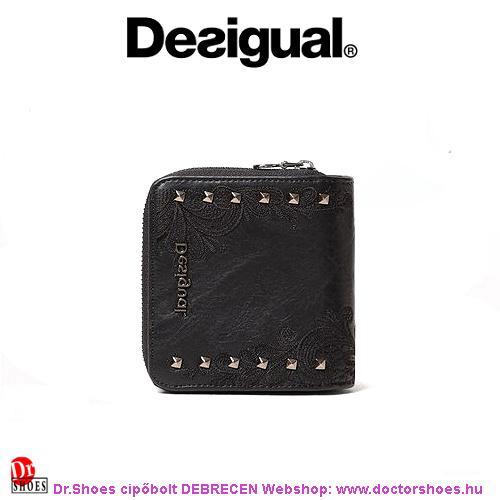 DESIGUAL LUCIA black money | DoctorShoes.hu