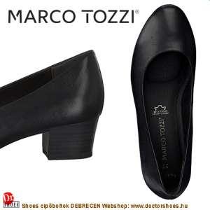 Marco Tozzi PENTA blue | DoctorShoes.hu