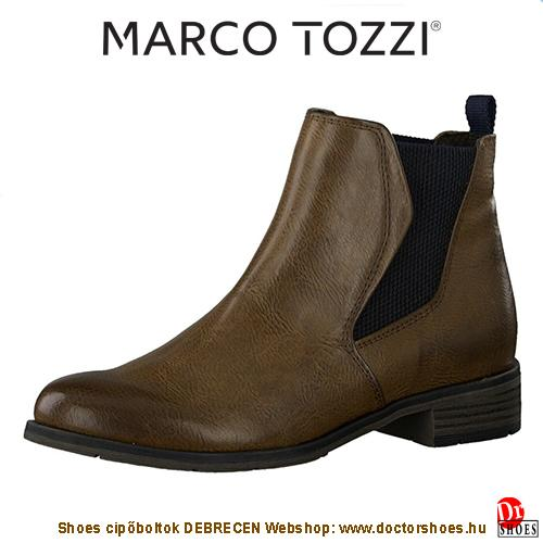 Marco Tozzi WARE braun | DoctorShoes.hu