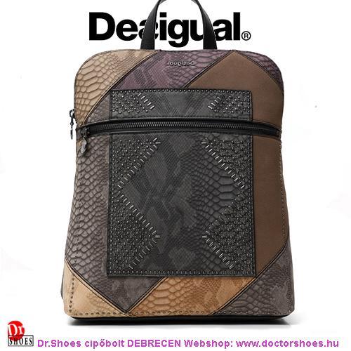 DESIGUAL DARK   DoctorShoes.hu