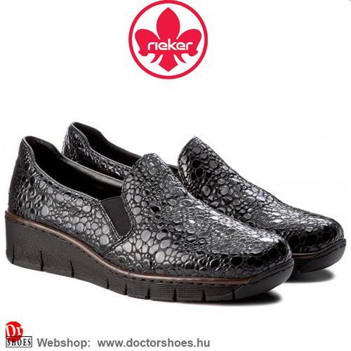 Rieker FEST black | DoctorShoes.hu