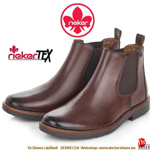 Rieker STUDY braun | DoctorShoes.hu