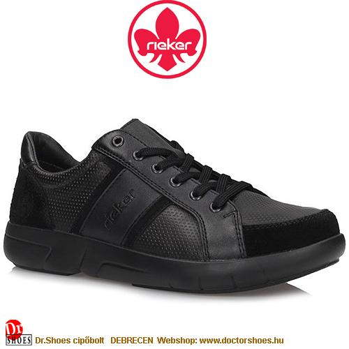 Rieker PODRA black | DoctorShoes.hu