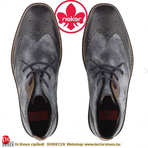 Rieker FARMA navy | DoctorShoes.hu