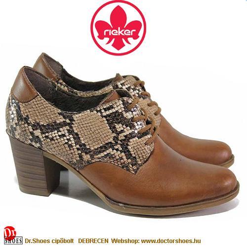 Rieker BRAND braun | DoctorShoes.hu
