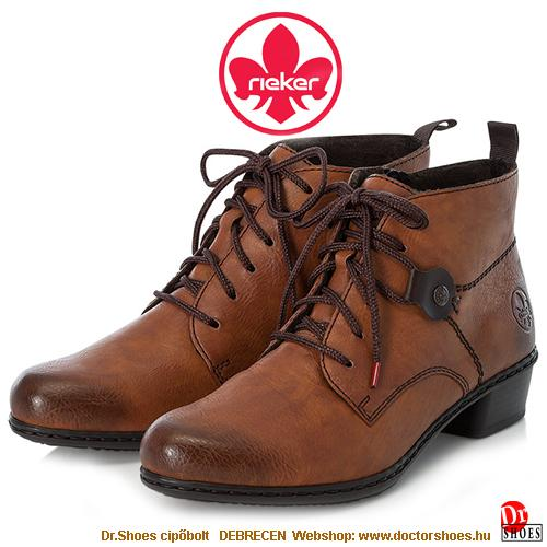 Rieker CAYEN braun | DoctorShoes.hu