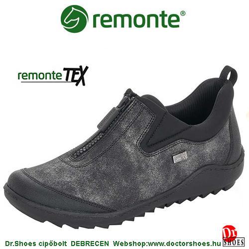Remonte ARIEL grey | DoctorShoes.hu