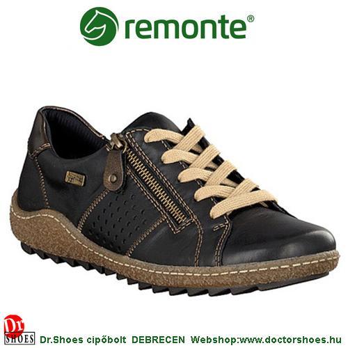 Remonte GITAK black | DoctorShoes.hu
