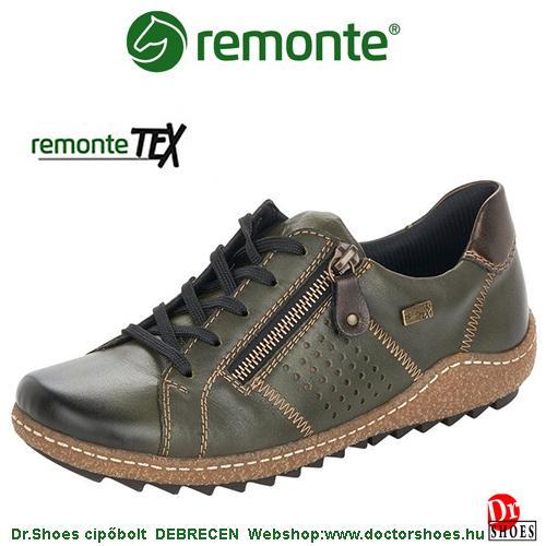 Remonte GITAK green | DoctorShoes.hu