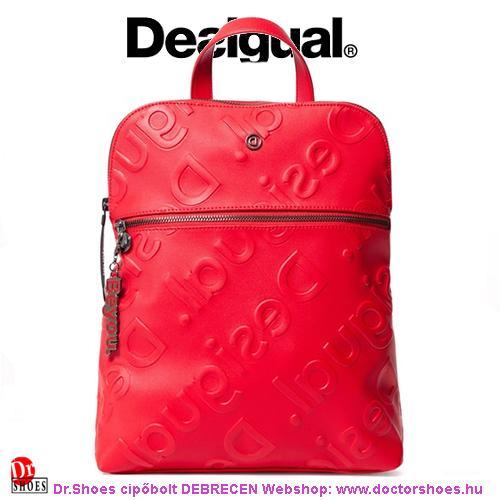 DESIGUAL BOTELLA red   DoctorShoes.hu