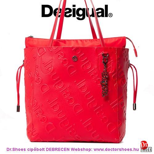 DESIGUAL NORWICH red   DoctorShoes.hu
