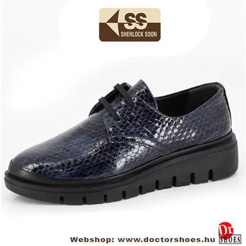 Sherlock Soon ROLL blue | DoctorShoes.hu