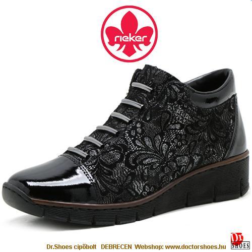 Rieker BUDRA   DoctorShoes.hu