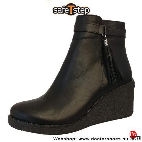 Safe Step NICKY black | DoctorShoes.hu