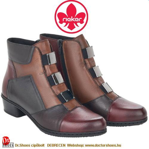 Rieker MORIN | DoctorShoes.hu