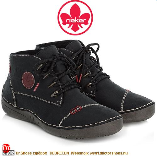 Rieker MUREL black | DoctorShoes.hu