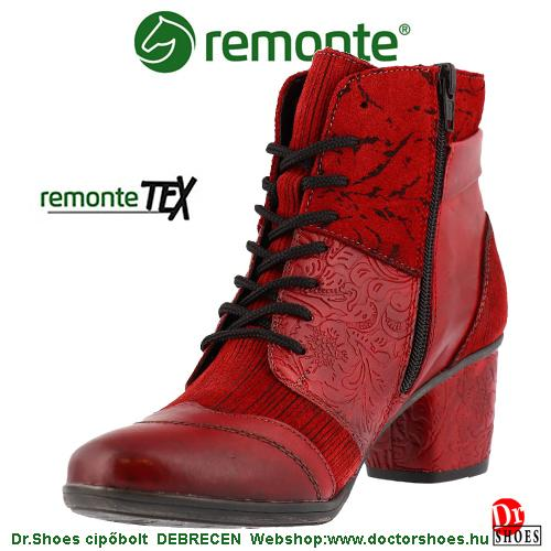 Remonte LAURA red | DoctorShoes.hu