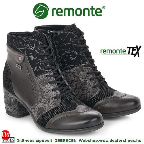 Remonte LAURA black | DoctorShoes.hu