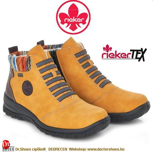 Rieker RUSIN | DoctorShoes.hu