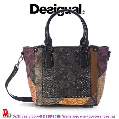 DESIGUAL SAFRON | DoctorShoes.hu