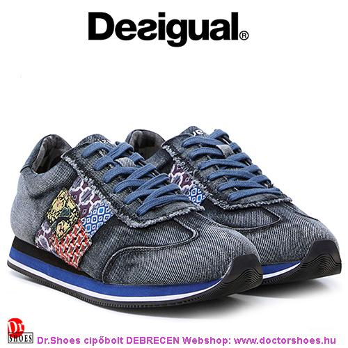 DESIGUAL PATCH | DoctorShoes.hu