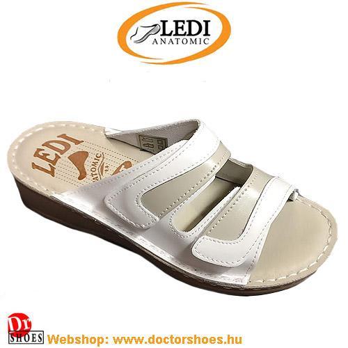 LEDI TREND white | DoctorShoes.hu