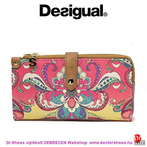 DESIGUAL ESZTER money | DoctorShoes.hu